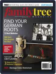 Family Tree (Digital) Subscription May 1st, 2020 Issue