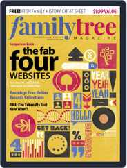 Family Tree (Digital) Subscription March 1st, 2020 Issue
