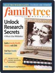 Family Tree (Digital) Subscription May 1st, 2019 Issue