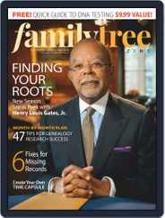 Family Tree (Digital) Subscription December 24th, 2018 Issue