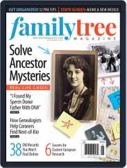 Family Tree (Digital) Subscription June 11th, 2018 Issue
