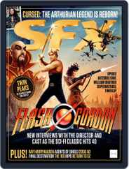 SFX (Digital) Subscription July 1st, 2020 Issue