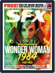 SFX (Digital) Subscription June 1st, 2020 Issue