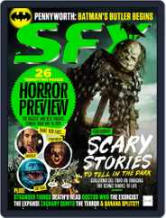 SFX (Digital) Subscription August 1st, 2019 Issue
