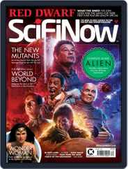 SciFi Now (Digital) Subscription June 1st, 2020 Issue