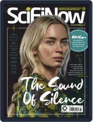 SciFi Now (Digital) Subscription May 1st, 2020 Issue