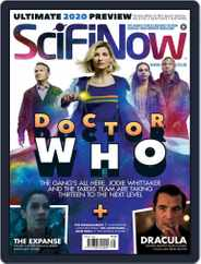 SciFi Now (Digital) Subscription February 1st, 2020 Issue