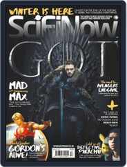 SciFi Now (Digital) Subscription May 1st, 2019 Issue