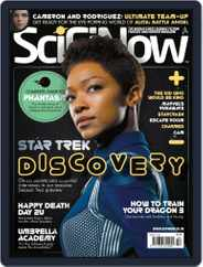 SciFi Now (Digital) Subscription February 1st, 2019 Issue