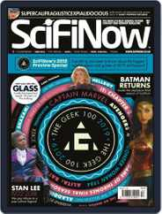 SciFi Now (Digital) Subscription January 1st, 2019 Issue
