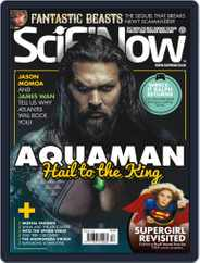 SciFi Now (Digital) Subscription December 1st, 2018 Issue