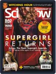 SciFi Now (Digital) Subscription November 1st, 2018 Issue