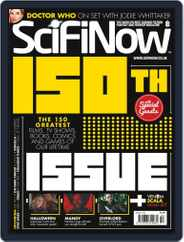 SciFi Now (Digital) Subscription October 1st, 2018 Issue