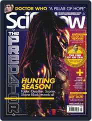 SciFi Now (Digital) Subscription September 1st, 2018 Issue