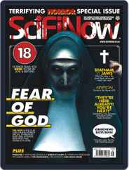 SciFi Now (Digital) Subscription August 1st, 2018 Issue
