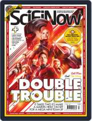 SciFi Now (Digital) Subscription July 1st, 2018 Issue