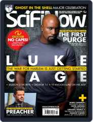 SciFi Now (Digital) Subscription June 1st, 2018 Issue