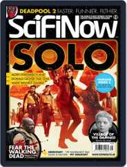 SciFi Now (Digital) Subscription May 1st, 2018 Issue