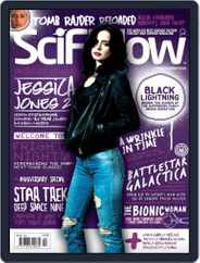 SciFi Now (Digital) Subscription February 1st, 2018 Issue