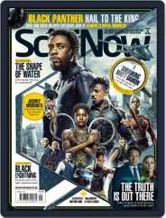 SciFi Now (Digital) Subscription January 1st, 2018 Issue