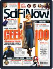 SciFi Now (Digital) Subscription December 1st, 2017 Issue