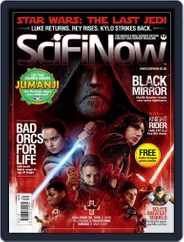SciFi Now (Digital) Subscription November 1st, 2017 Issue