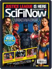SciFi Now (Digital) Subscription October 1st, 2017 Issue