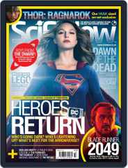 SciFi Now (Digital) Subscription September 1st, 2017 Issue