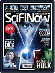 SciFi Now (Digital) Subscription August 1st, 2017 Issue