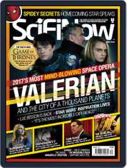 SciFi Now (Digital) Subscription July 1st, 2017 Issue