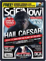 SciFi Now (Digital) Subscription June 1st, 2017 Issue