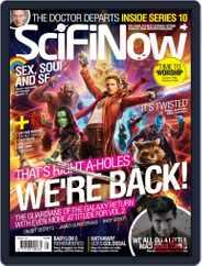 SciFi Now (Digital) Subscription April 1st, 2017 Issue