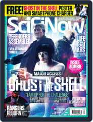 SciFi Now (Digital) Subscription March 1st, 2017 Issue