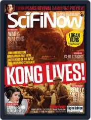 SciFi Now (Digital) Subscription February 1st, 2017 Issue