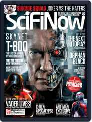 SciFi Now (Digital) Subscription June 2nd, 2015 Issue