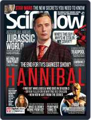 SciFi Now (Digital) Subscription May 5th, 2015 Issue