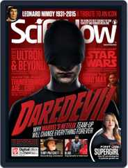 SciFi Now (Digital) Subscription April 8th, 2015 Issue