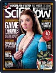 SciFi Now (Digital) Subscription March 10th, 2015 Issue