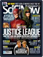 SciFi Now (Digital) Subscription February 10th, 2015 Issue