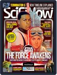 SciFi Now (Digital) Subscription January 14th, 2015 Issue