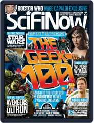 SciFi Now (Digital) Subscription December 16th, 2014 Issue