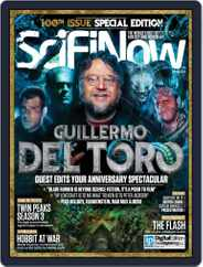 SciFi Now (Digital) Subscription November 18th, 2014 Issue