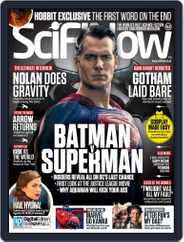 SciFi Now (Digital) Subscription October 21st, 2014 Issue