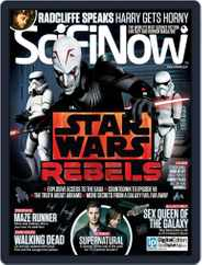 SciFi Now (Digital) Subscription September 23rd, 2014 Issue