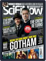 SciFi Now (Digital) Subscription August 26th, 2014 Issue