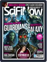 SciFi Now (Digital) Subscription August 1st, 2014 Issue