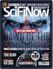 SciFi Now (Digital) Subscription June 3rd, 2014 Issue