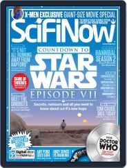 SciFi Now (Digital) Subscription May 6th, 2014 Issue