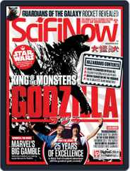 SciFi Now (Digital) Subscription April 8th, 2014 Issue