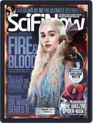 SciFi Now (Digital) Subscription March 11th, 2014 Issue
